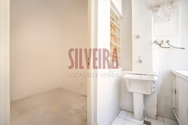 Apartamento para alugar com 3 dormitórios em Floresta, Porto alegre cod:8453 - Foto 6