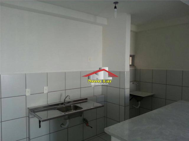 Apartamento com 2 dormitórios à venda, 51 m² por R$ 138.000,00 - Henrique Jorge - Fortalez - Foto 17