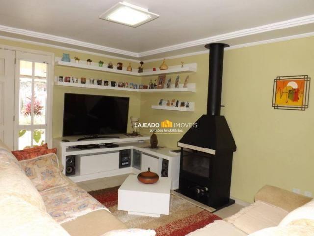 Sobrado com 3 dormitórios para alugar, 167 m² por R$ 2.950,00/mês - Moinhos - Lajeado/RS - Foto 3