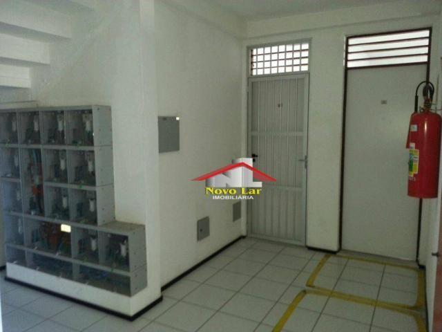 Apartamento com 2 dormitórios à venda, 51 m² por R$ 138.000,00 - Henrique Jorge - Fortalez - Foto 11