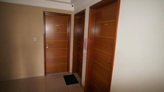8043   Apartamento para alugar com 1 quartos em Zona 01, Maringá - Foto 3