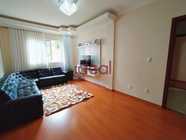 Apartamento para aluguel, 2 quartos, 1 suíte, 1 vaga, Ramos - Viçosa/MG - Foto 2