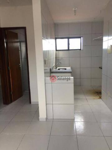 Apartamento Castelo Branco R$ 160 Mil - Foto 5
