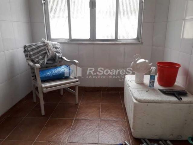 Casa de vila para alugar com 2 dormitórios em Tijuca, Rio de janeiro cod:JCCV20029 - Foto 6