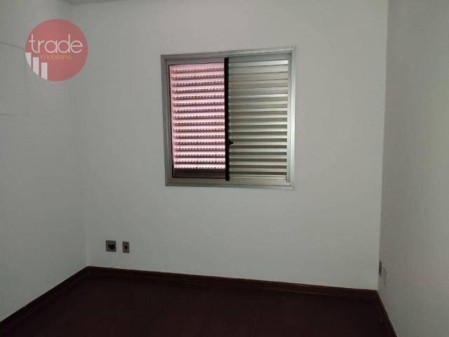 Apartamento com 3 dormitórios à venda, 120 m² por R$ 381.500,00 - Centro - Ribeirão Preto/ - Foto 8