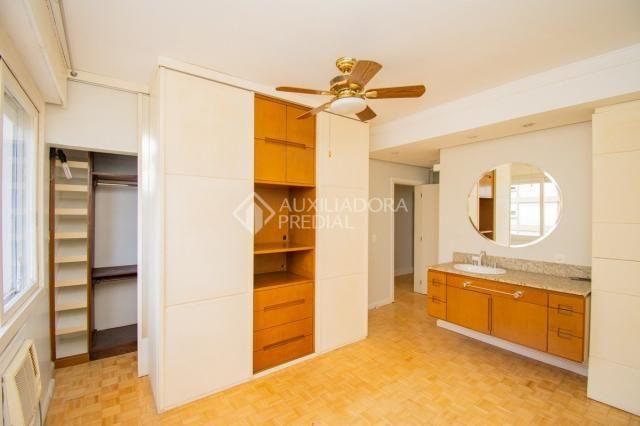 Apartamento para alugar com 3 dormitórios em Petrópolis, Porto alegre cod:327160 - Foto 12