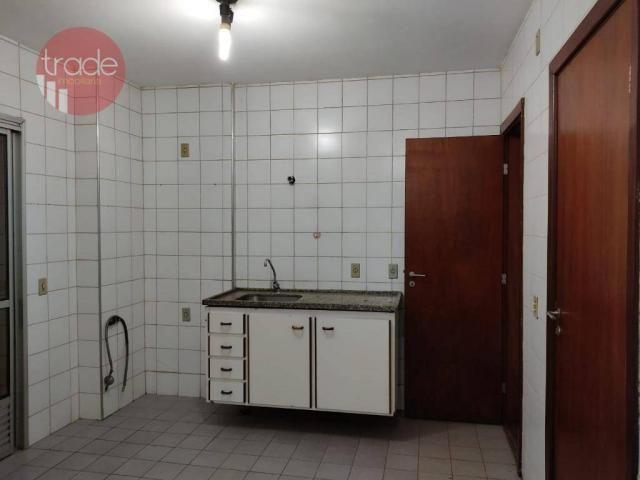 Apartamento com 3 dormitórios à venda, 120 m² por R$ 381.500,00 - Centro - Ribeirão Preto/ - Foto 17