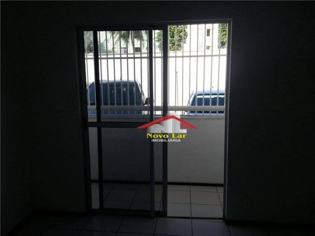 Apartamento com 2 dormitórios à venda, 51 m² por R$ 138.000,00 - Henrique Jorge - Fortalez - Foto 20