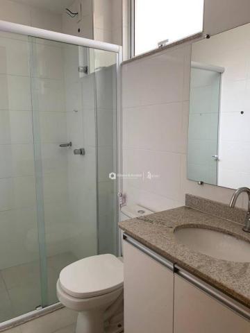 Apartamento com 1 quarto para alugar, 55 m² por R$ 1.100/mês - Centro - Juiz de Fora/MG - Foto 11