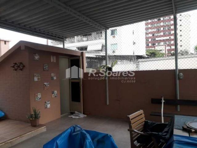 Casa de vila para alugar com 2 dormitórios em Tijuca, Rio de janeiro cod:JCCV20029 - Foto 12