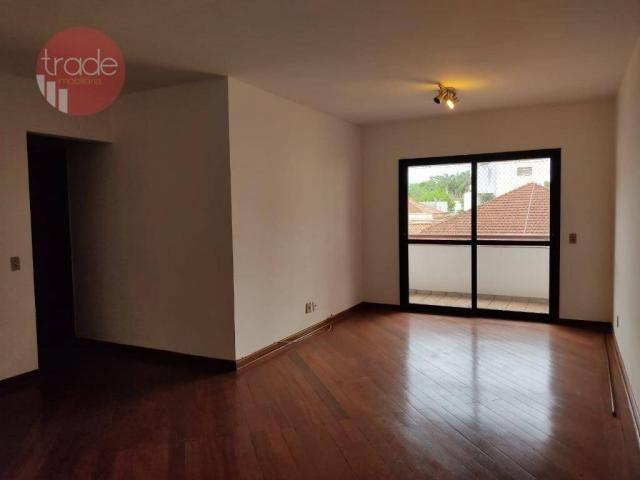 Apartamento com 3 dormitórios à venda, 120 m² por R$ 381.500,00 - Centro - Ribeirão Preto/