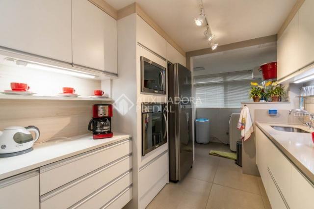 Apartamento para alugar com 3 dormitórios em Moinhos de vento, Porto alegre cod:321109 - Foto 16