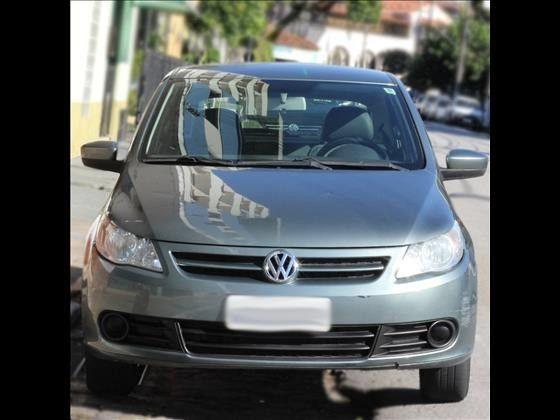 VW - Gol 5° Geração