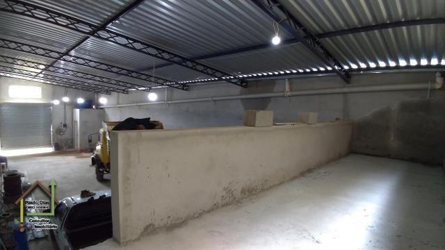 Ótima oportunidade para quem procura um galpão bem localizado em Pinhalzinho, Interior de  - Foto 6