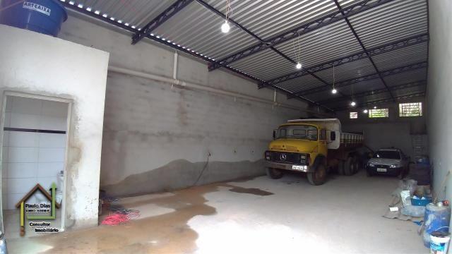 Ótima oportunidade para quem procura um galpão bem localizado em Pinhalzinho, Interior de  - Foto 4