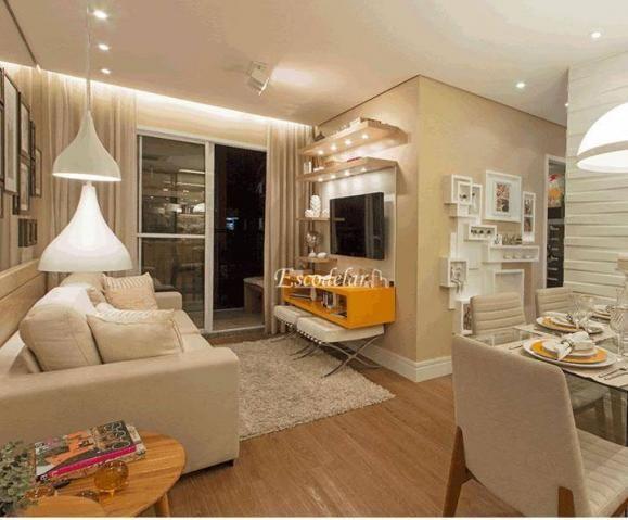 Apartamento à venda, 64 m² por R$ 378.594,00 - Macedo - Guarulhos/SP - Foto 5