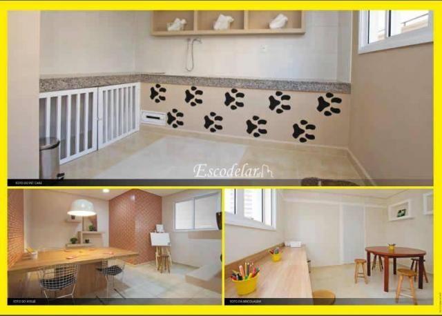 Apartamento à venda, 64 m² por R$ 378.594,00 - Macedo - Guarulhos/SP - Foto 16