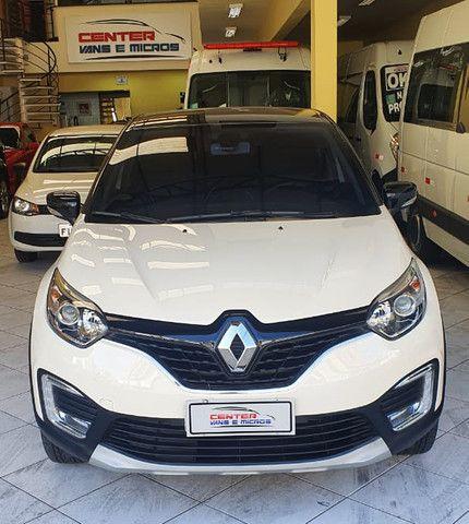 Renault Captur 2018/2019 Automático - Foto 2