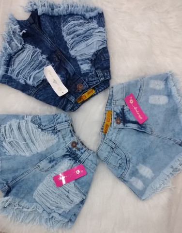 Shorts jeans 49,99?