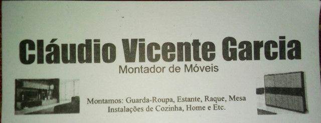 Montador de moveis - Foto 6