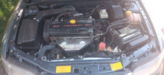 Vectra 2005 automático - Foto 6