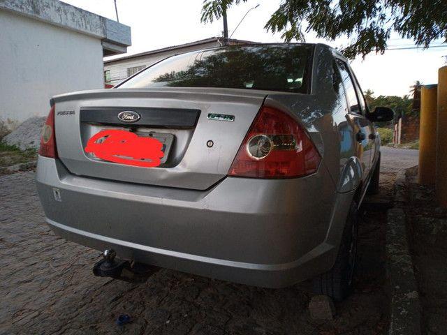 Fiesta sedan completo motor 1.0 8 vavulas  - Foto 5