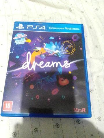 Jogo Dreams