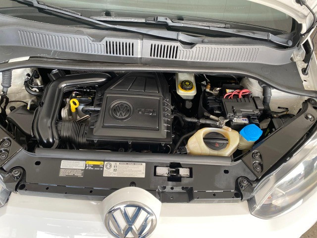 Up Volkswagen 2016 1.0 turbo Modelo : Move!!!! - Foto 2