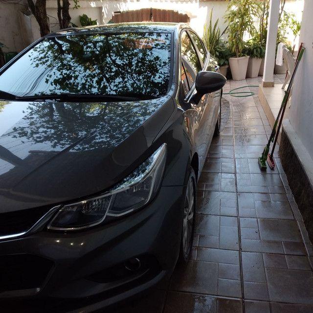 Vendo Chevrolet Cruze LT AT 1.4 Turbo