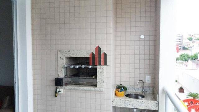 AP8043 Apartamento com 2 dormitórios, 69 m² por R$ 550.000 - Balneário - Florianópolis/SC - Foto 3