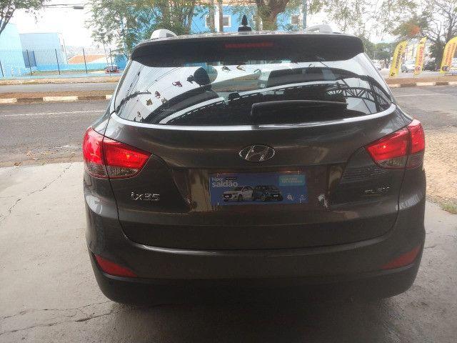 Hyundai Ix35 Gl 2.0 4x2 2018 - Foto 5