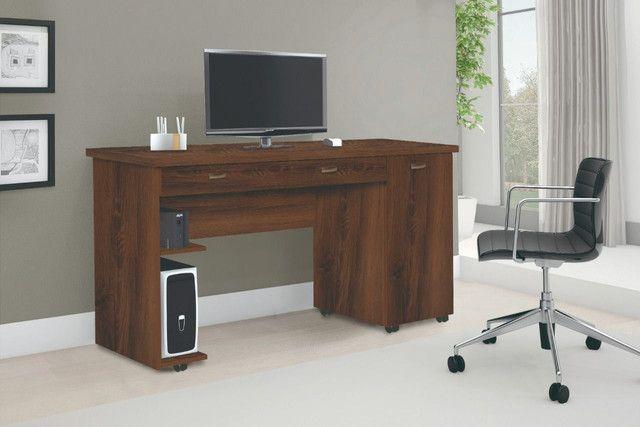 Mesa de computador Ariel - Foto 3