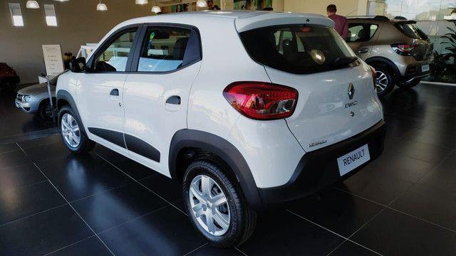 Renault Kwid Zen - Foto 6