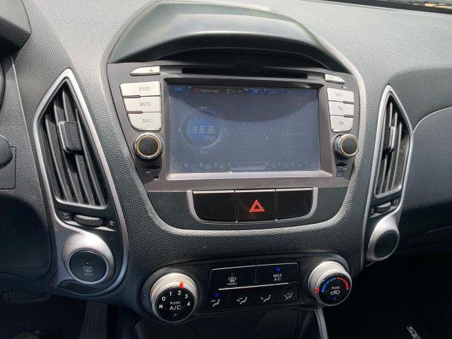 Hiundai IX35 2.0 aut 2011/12 - Foto 8