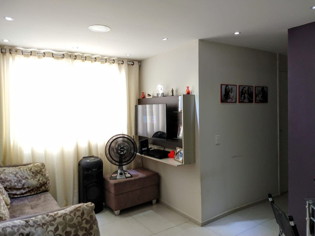 Apartamento 2qtos na Pavuna  - Foto 5