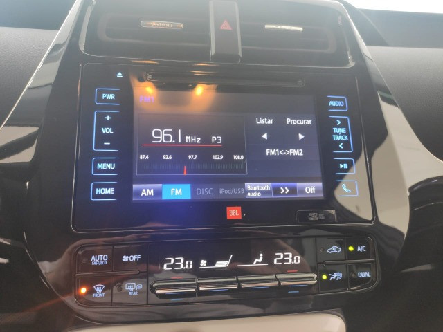 Toyota Prius - O mais novo do Brasil - Foto 8