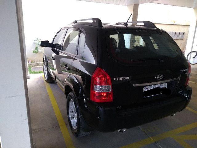 Tucson V6 2.7 Segundo Dono EXTRA!!! - Foto 3