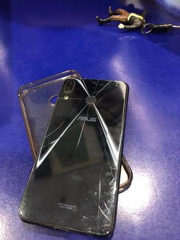 Vendo Zenfone 5 Usado - Foto 4