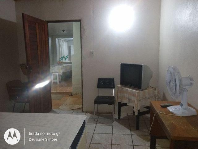 Vendo casa no Hernani Sá caminho 48 de esquina  - Foto 3
