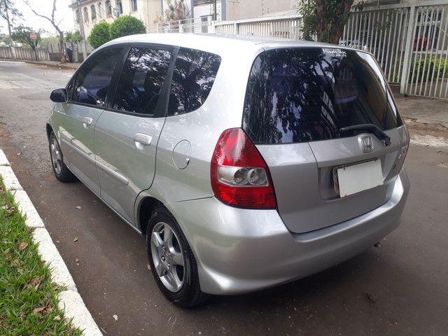 Honda fit lx - Foto 9