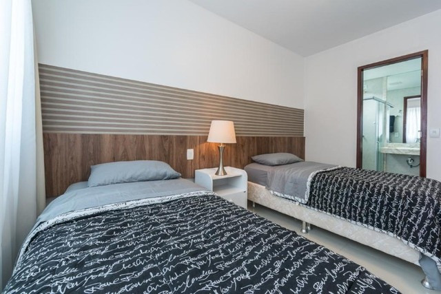 Casa à venda no condomínio Gravatá com 6 suítes e porteira fechada - Foto 11