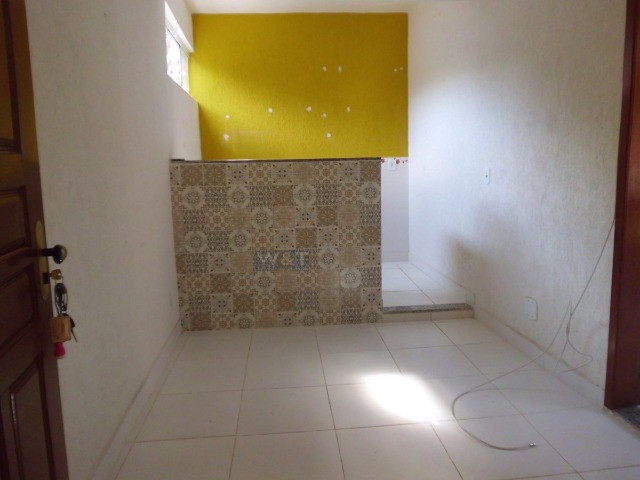 Casa nova R$650,00 .chaves no local whatsApp *8 casa 13 - Foto 7