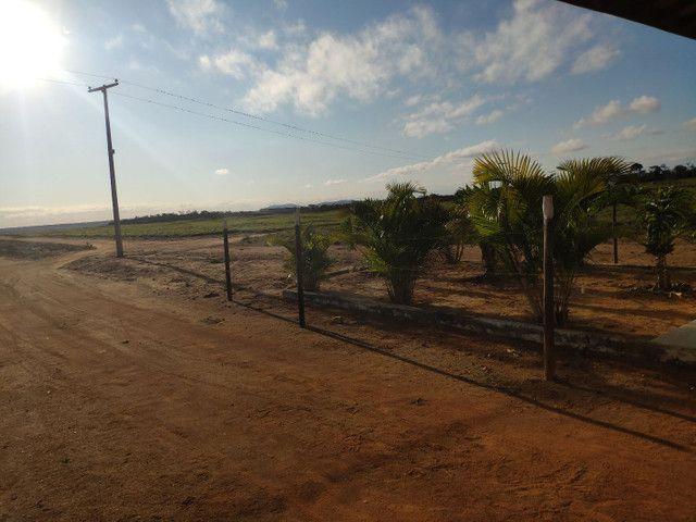 Chácaras Portal dos Ipês - a 100 metros da BR 116 - 96x SEM JUROS  - Foto 4