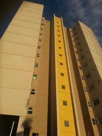 Apartamento em Nova Porto Velho - Condomínio Ipê - Foto 14