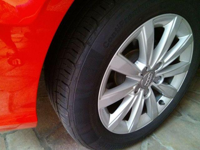 Audi A3 Sedan 1.8 TFSI bx KM - Foto 2