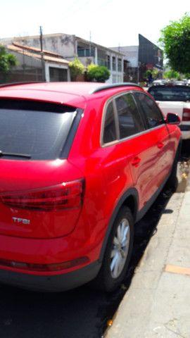 Audi/Q3 1.4 Turbo