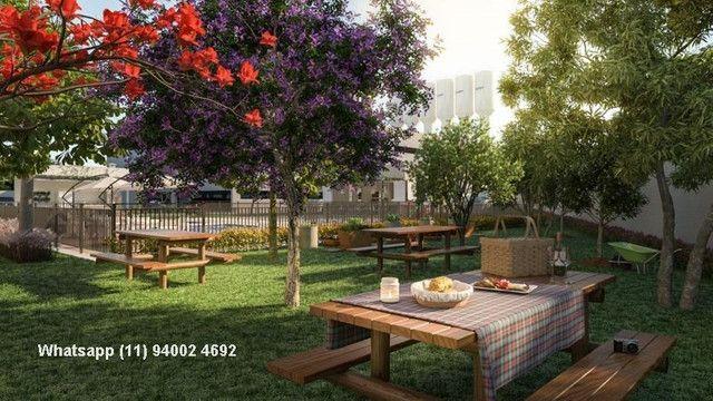 Lançamento Minha casa minha vida , entrada parcelada , antiga Duratex em Jundiai - Foto 14