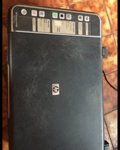 Vende-se impressora HPDESKJET 4180 - Foto 3