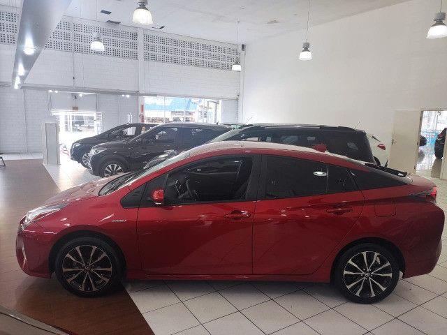 Toyota Prius - O mais novo do Brasil - Foto 4
