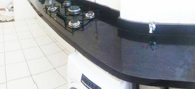 Apartamento 2 quartos Chapada Diamantina Dom Aquino - Foto 7